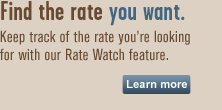 Rate Watch